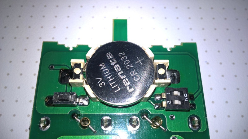 Кнопочные выключатели nooLite — первые впечатления - 20