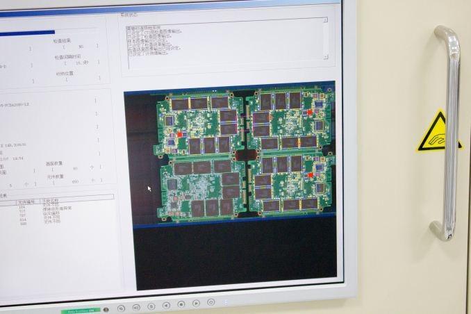 От металлического кремния до SSD: как создаются твердотельные накопители OCZ - 12