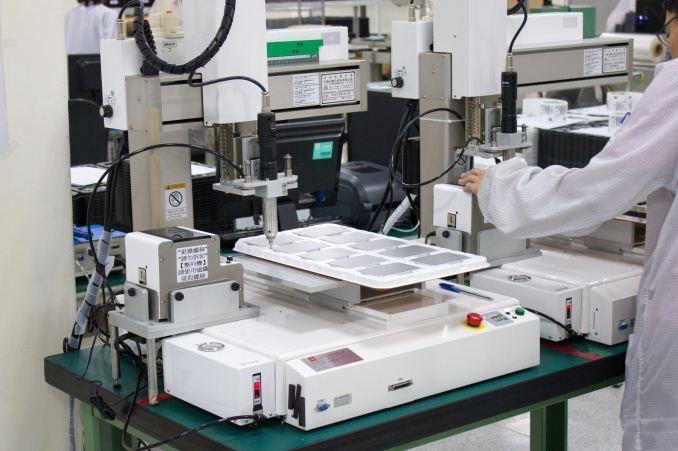 От металлического кремния до SSD: как создаются твердотельные накопители OCZ - 13