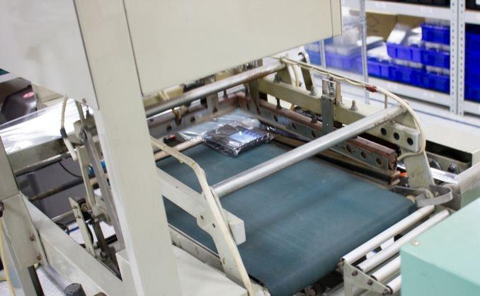 От металлического кремния до SSD: как создаются твердотельные накопители OCZ - 19