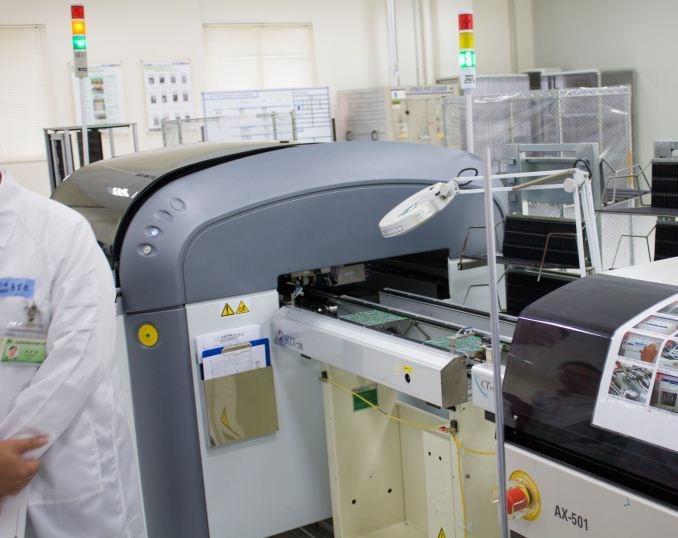 От металлического кремния до SSD: как создаются твердотельные накопители OCZ - 6