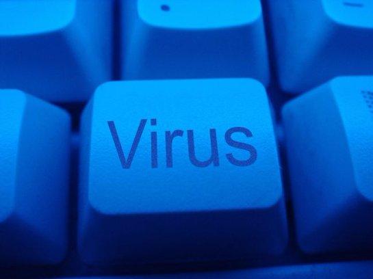 Через Flash Player распространяется новый вирус