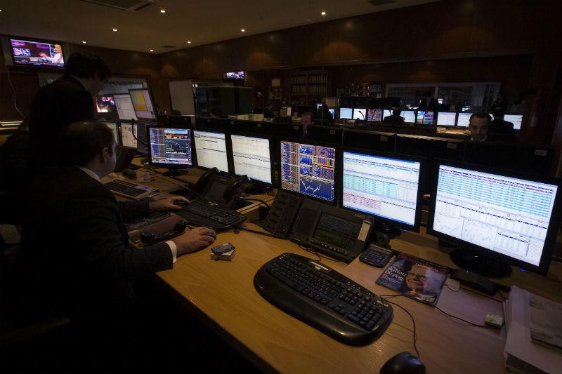 Как британский трейдер обгонял рынок с помощью данных Financial Times и заработал больше $70 млн - 1