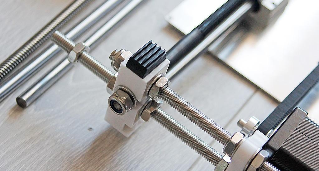 Недорогой конструктор 3D-принтера Аврора. Будет ли революция? - 10
