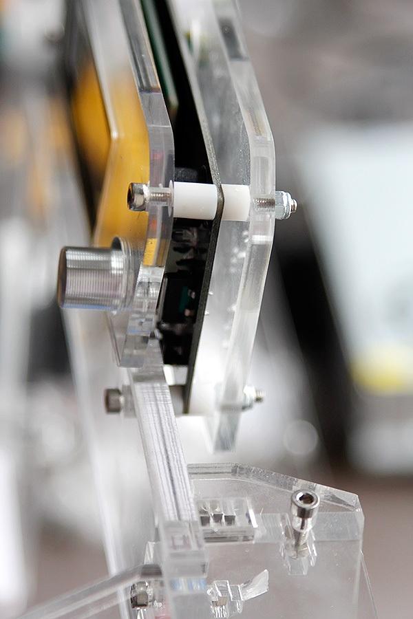 Недорогой конструктор 3D-принтера Аврора. Будет ли революция? - 30