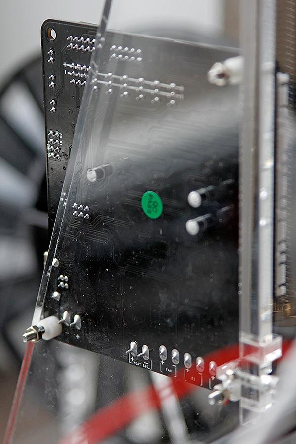 Недорогой конструктор 3D-принтера Аврора. Будет ли революция? - 32