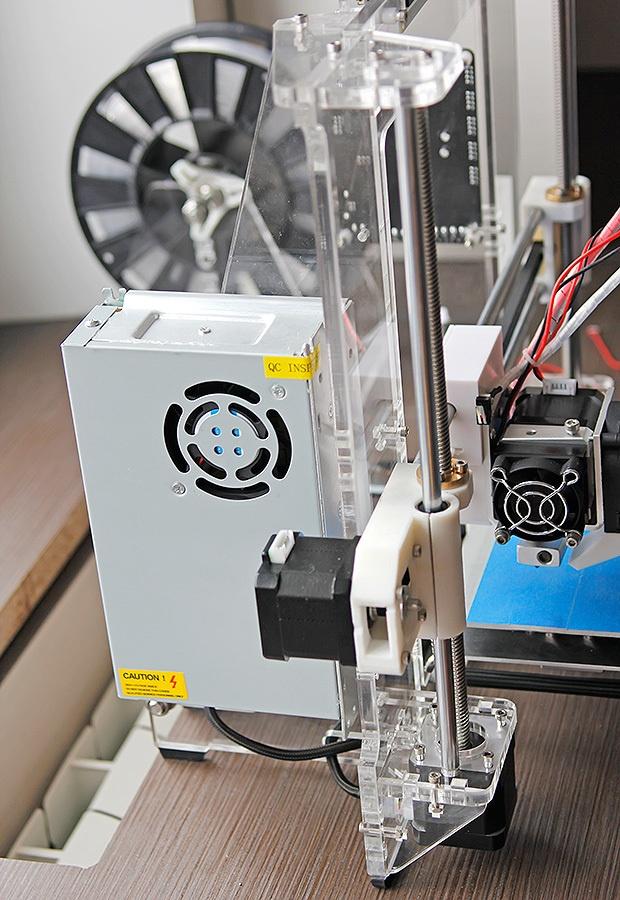 Недорогой конструктор 3D-принтера Аврора. Будет ли революция? - 33