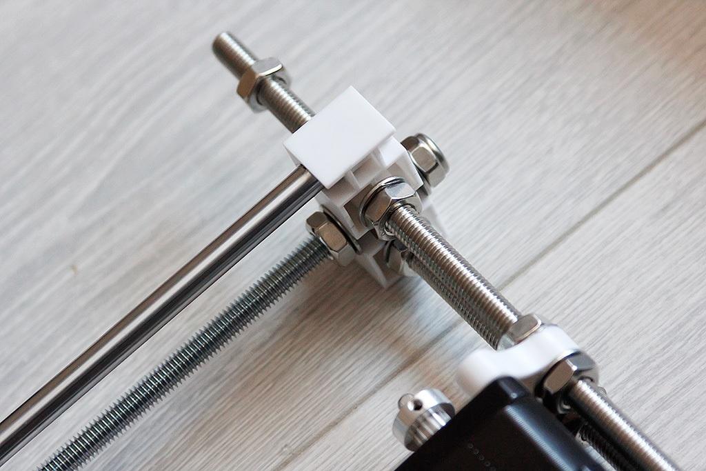 Недорогой конструктор 3D-принтера Аврора. Будет ли революция? - 4