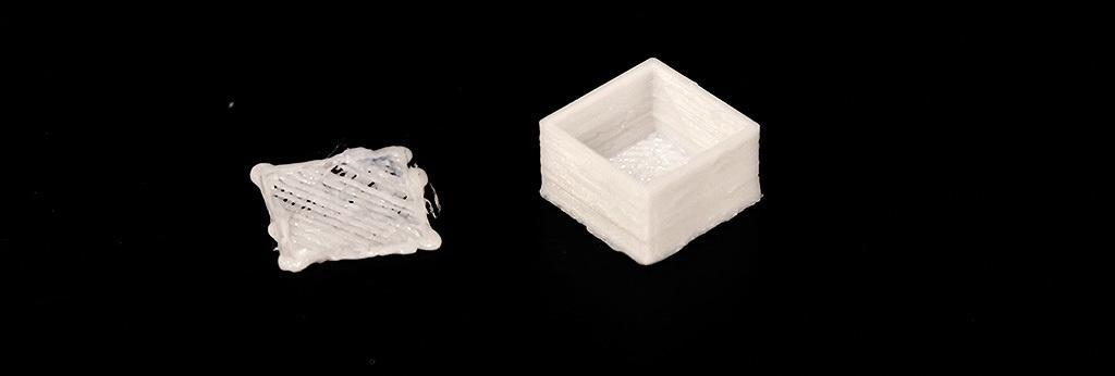 Недорогой конструктор 3D-принтера Аврора. Будет ли революция? - 46