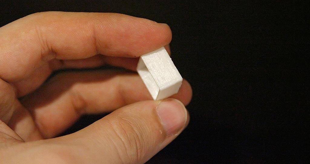 Недорогой конструктор 3D-принтера Аврора. Будет ли революция? - 47