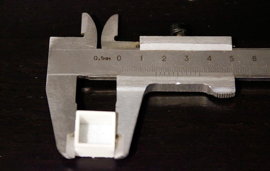 Недорогой конструктор 3D-принтера Аврора. Будет ли революция? - 48