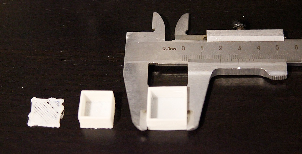 Недорогой конструктор 3D-принтера Аврора. Будет ли революция? - 49