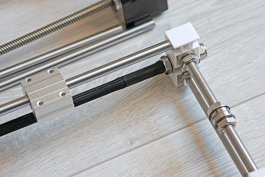 Недорогой конструктор 3D-принтера Аврора. Будет ли революция? - 5