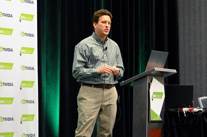 Nvidia показала экран с рекордной кадровой частотой