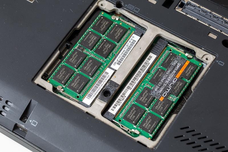 Сверхдлительный тест: Lenovo ThinkPad X220 - 3