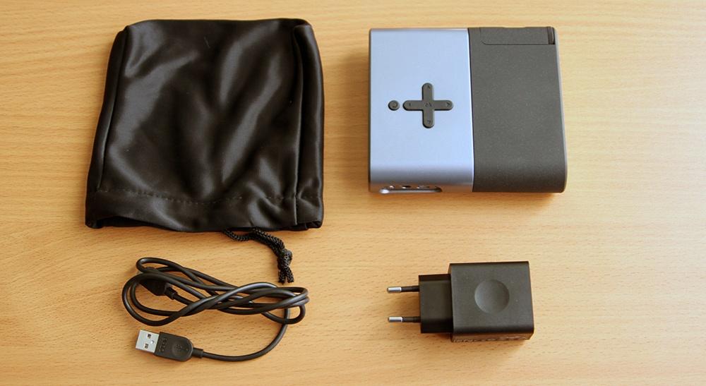 Lenovo Pocket Projector: маленький гигант большого экрана - 3