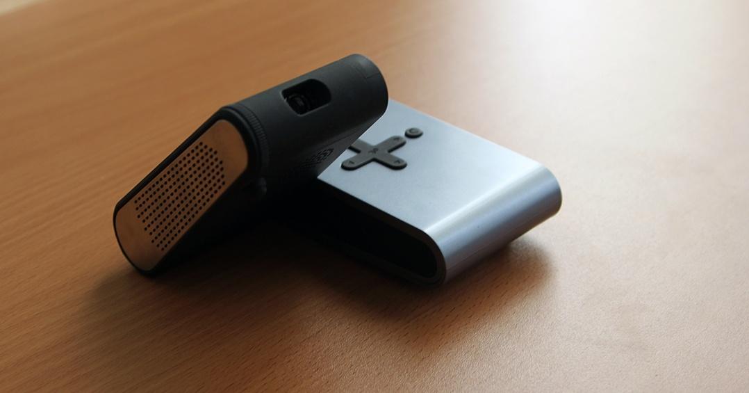 Lenovo Pocket Projector: маленький гигант большого экрана - 6
