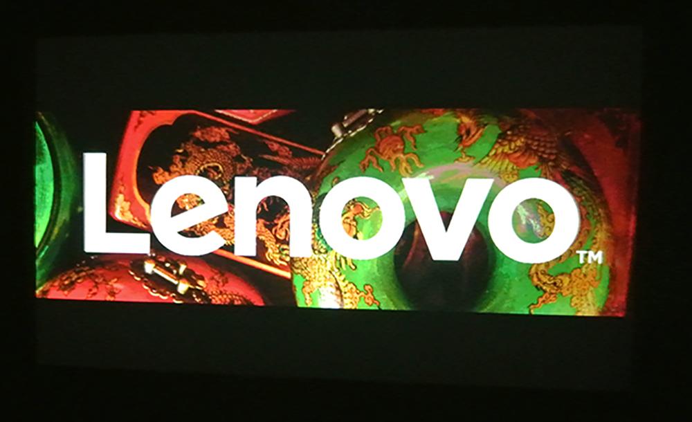 Lenovo Pocket Projector: маленький гигант большого экрана - 1