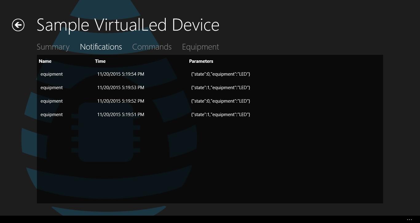 Не IoT, а малина! Строим IoT-проект на Raspberry Pi с Windows 10 и DeviceHive - 10