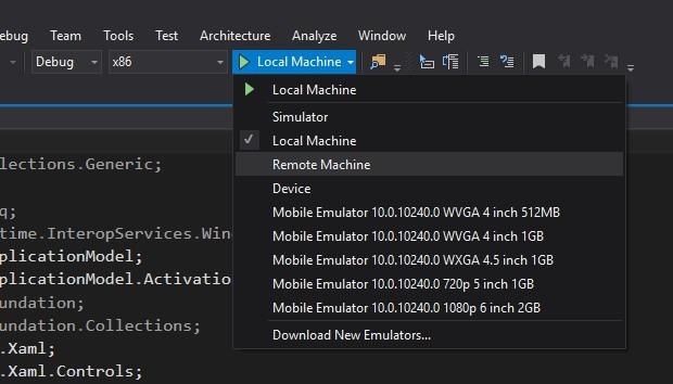 Не IoT, а малина! Строим IoT-проект на Raspberry Pi с Windows 10 и DeviceHive - 3