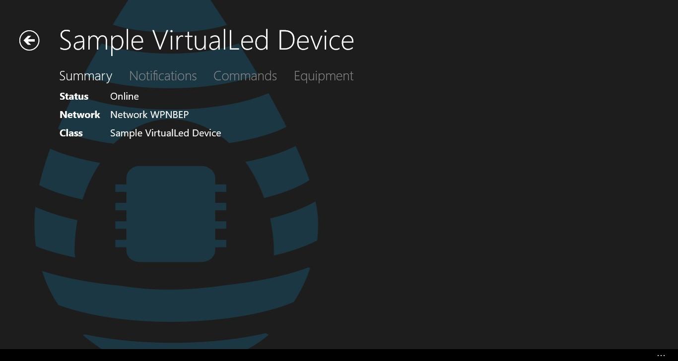 Не IoT, а малина! Строим IoT-проект на Raspberry Pi с Windows 10 и DeviceHive - 9