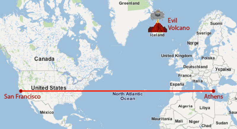 Побеждаем злой вулкан с Rails и RGeo - 2