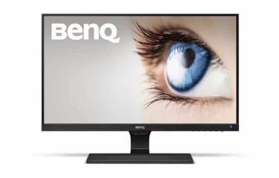 BenQ EW2775ZH- монитор, берегущий зрение