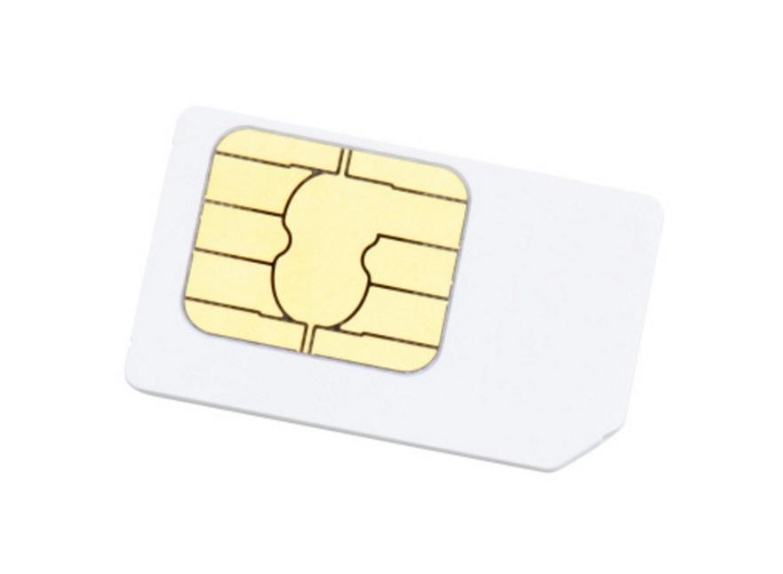 MVNO 2.0 и виртуальные SIM-карты - 1