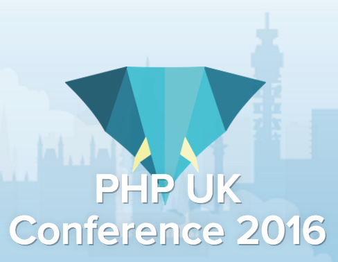 PHP UK Conference 2016 - 1