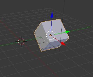 Космический корабль Восток-1 в 3D — рендерим в Blender - 6
