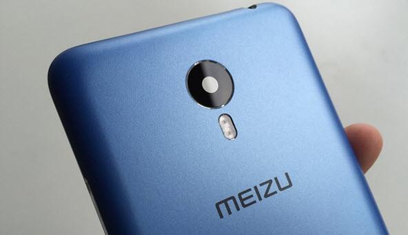 Первые 100 тыс. смартфонов Meizu M3 note были проданы за семь минут
