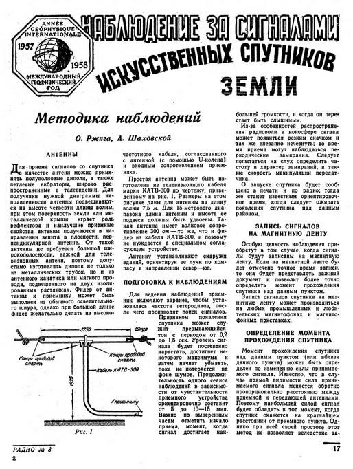 Рудольф Сворень — человек легенда (автор классики — «Электроника шаг за шагом») - 7
