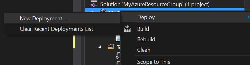 Как мы внедряли DevOps: инфраструктура-как-код с помощью Microsoft Azure и Azure Resource Manager - 11