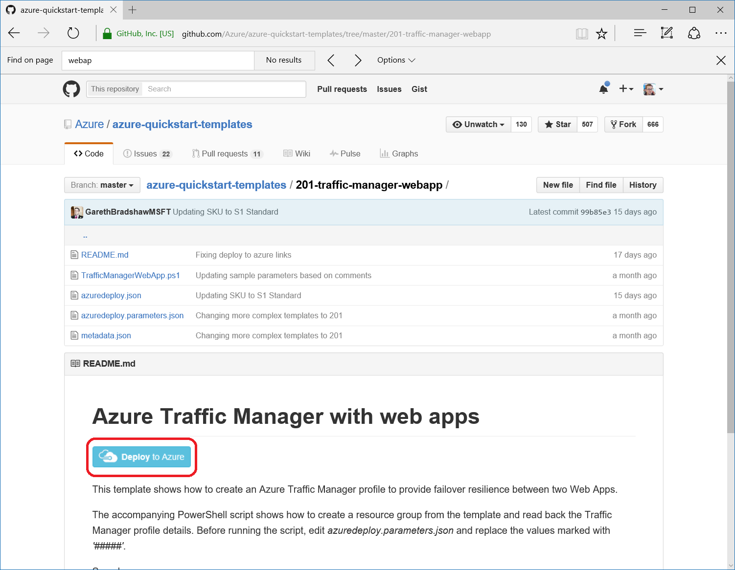 Как мы внедряли DevOps: инфраструктура-как-код с помощью Microsoft Azure и Azure Resource Manager - 4