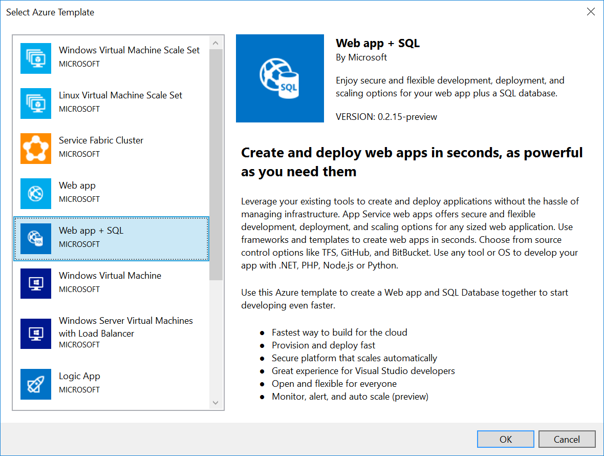 Как мы внедряли DevOps: инфраструктура-как-код с помощью Microsoft Azure и Azure Resource Manager - 6