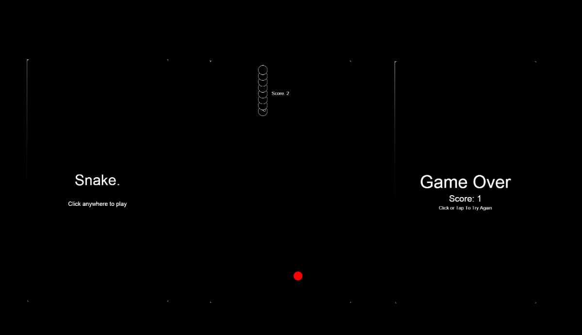 Разработка HTML5-игр в Intel XDK. Часть 3. Знакомство со змейкой - 5