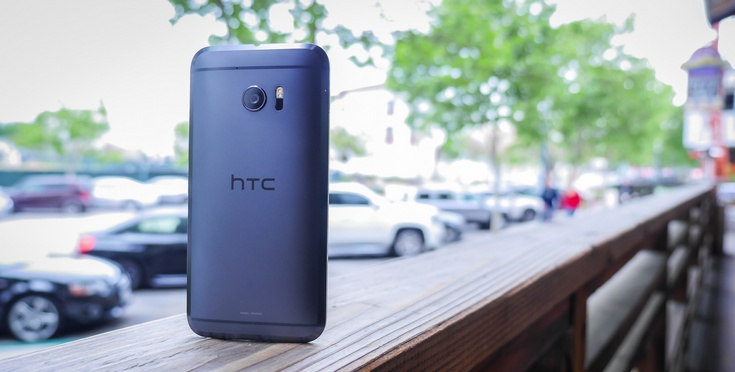 Смартфон HTC 10 заработал у DxOMark 88 баллов за камеру