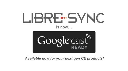 Модуль LibreSync LS9 работает под управлением Linux