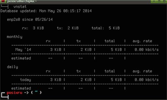 Более чем 80 средств мониторинга системы Linux - 14