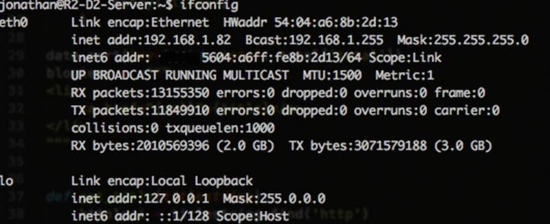 Более чем 80 средств мониторинга системы Linux - 39