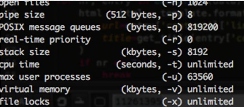 Более чем 80 средств мониторинга системы Linux - 40