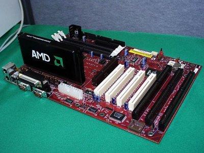 История развития процессоров: конец 80-х — начало 2000-х - 14