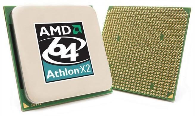 История развития процессоров: конец 80-х — начало 2000-х - 18