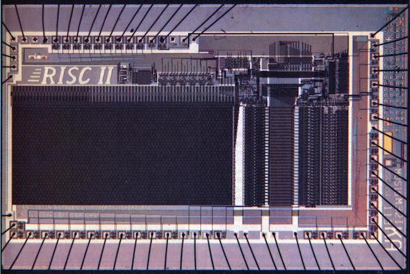 История развития процессоров: конец 80-х — начало 2000-х - 2