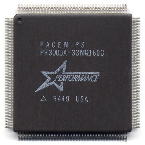 История развития процессоров: конец 80-х — начало 2000-х - 3