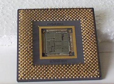 История развития процессоров: конец 80-х — начало 2000-х - 4
