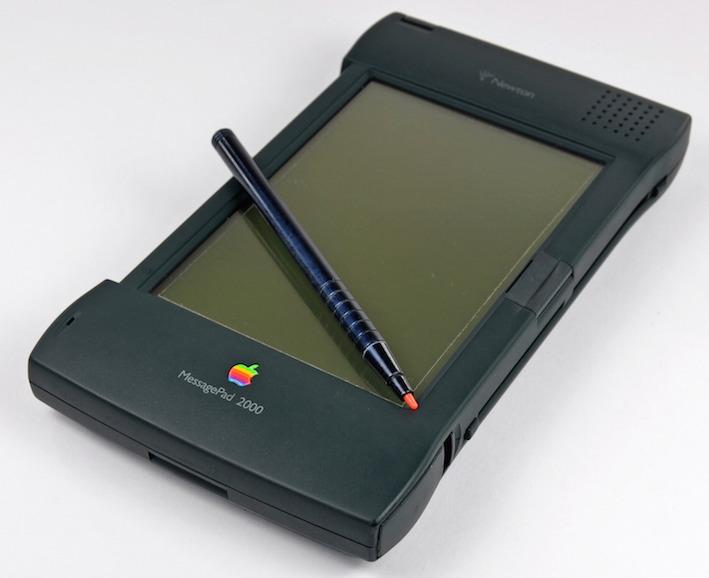 История развития процессоров: конец 80-х — начало 2000-х - 7