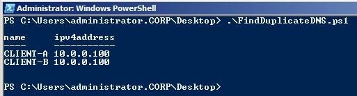 Как связаны длительность аренды DHCP и процесс сбора мусора в DNS - 8