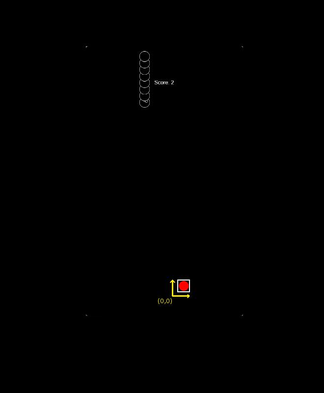 Разработка HTML5-игр в Intel XDK. Часть 4. Система координат и перемещение объектов - 5