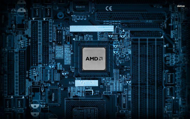 AMD совместно с HSMC откроет в Индии фабрику по производству микропроцессоров